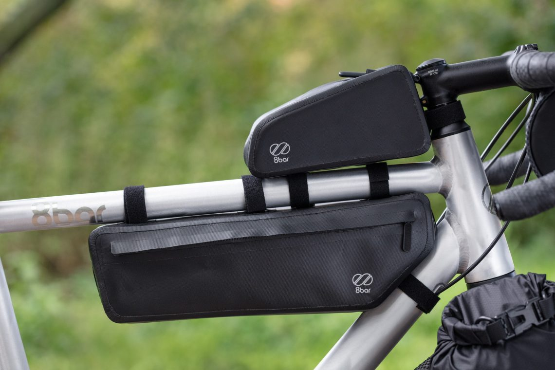 8bar frame bag