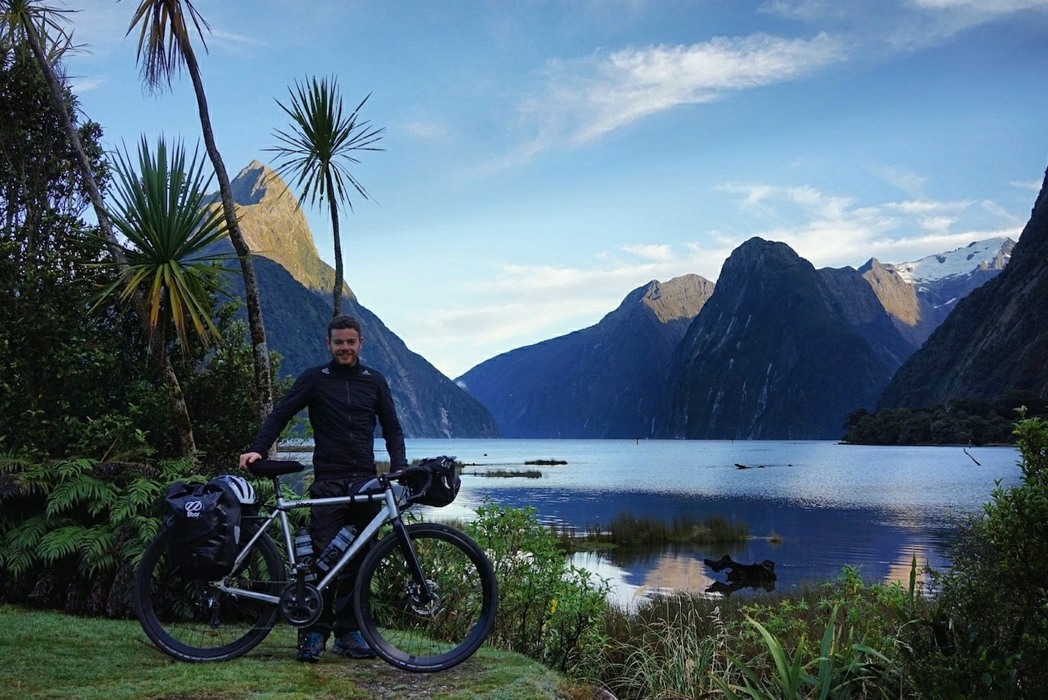 2017 03 24 06 05 36 1 - New Zealand by bike? Why not?!