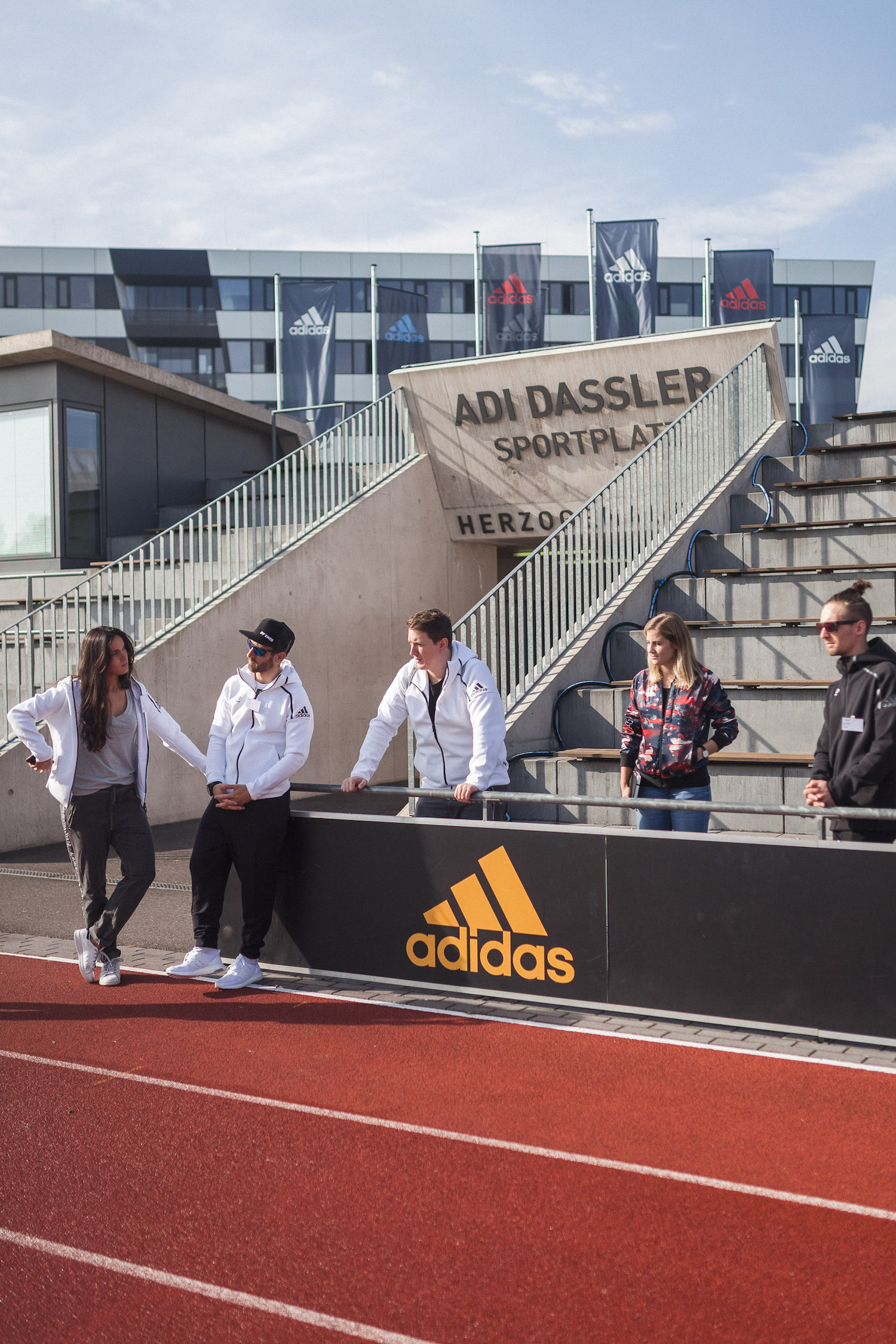 8bar 8barteam adidashq 16 - 8bar Team @ adidas Headquarters