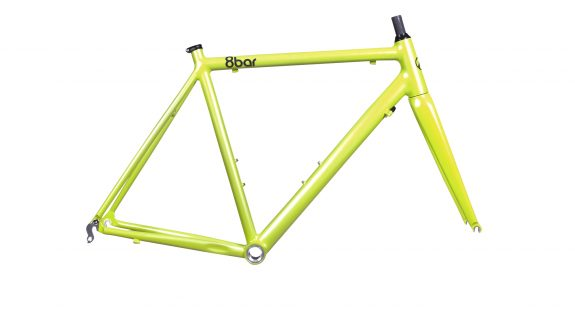 8bar KRONPRINZ v1 Road Frameset