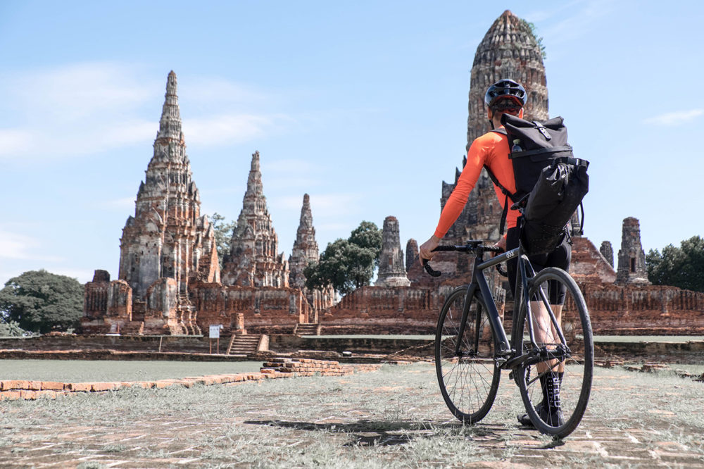 8bar Adventures - Le Tour de L'Inde