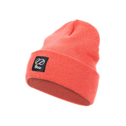 8bar-beanie-coral-black-fixie-fixedgear