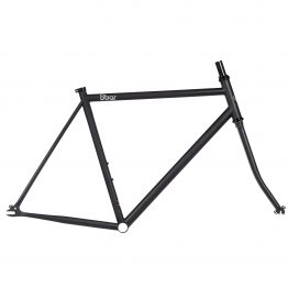 8bar FHAIN steel frame