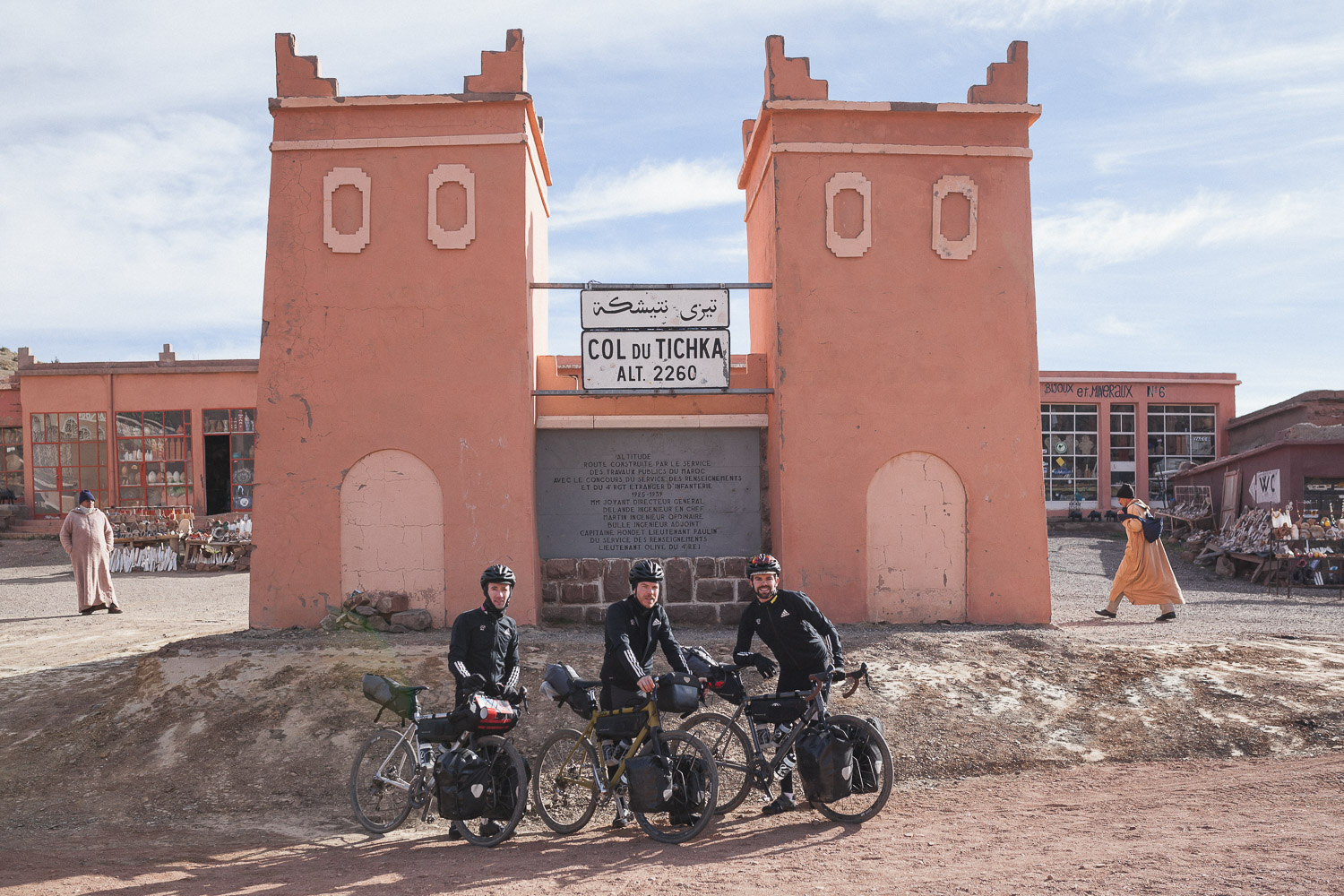 8bar bikes adventures morocco gravel 20151211 0024 bearbeitet - 8bar Adventures - Morocco - High Atlas - Part 2/2