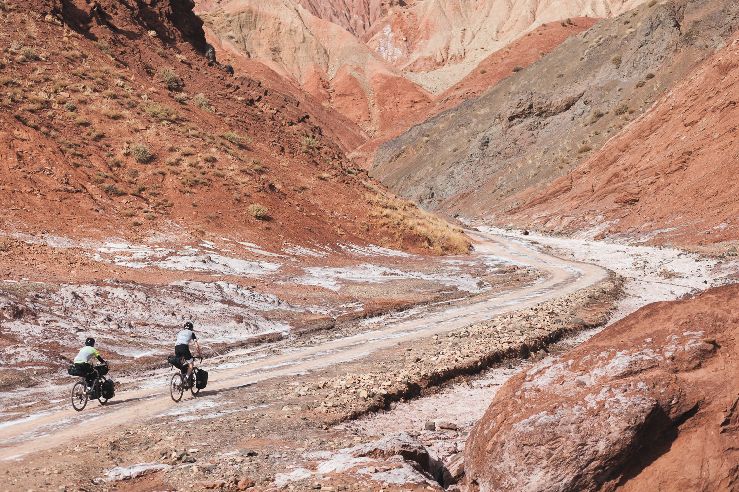 8bar bikes adventures morocco gravel 20151211 0045 bearbeitet - 8bar Adventures - Morocco - High Atlas - Part 2/2