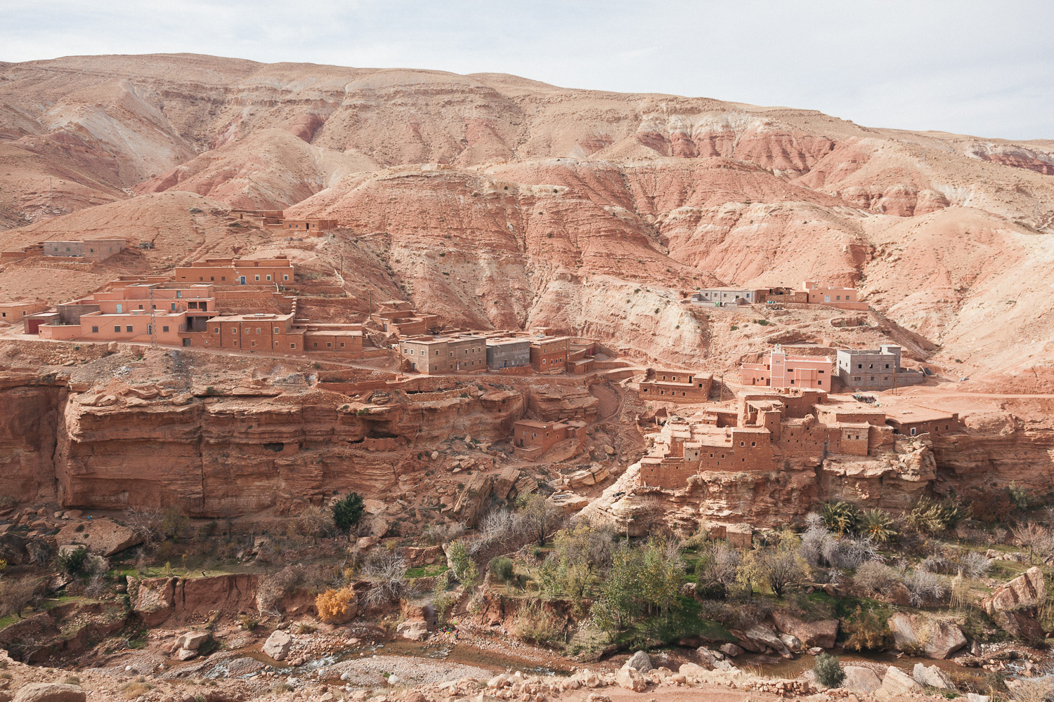 8bar bikes adventures morocco gravel 20151211 0060 bearbeitet - 8bar Adventures - Morocco - High Atlas - Part 2/2
