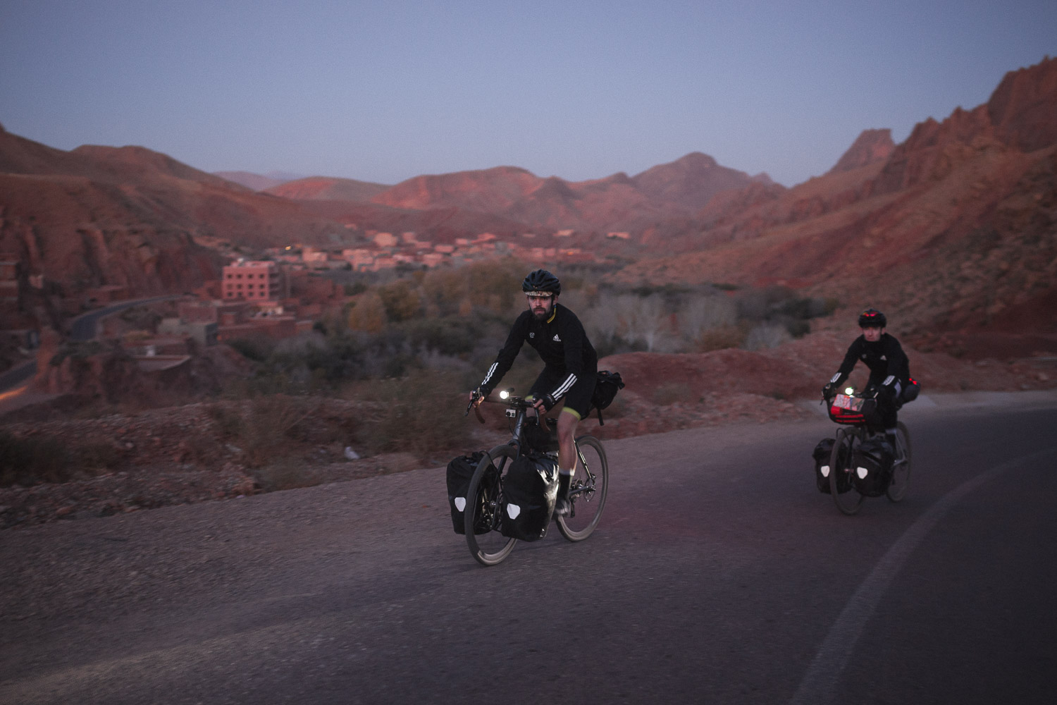 8bar bikes adventures morocco gravel 20151212 0034 bearbeitet - 8bar Adventures - Morocco - High Atlas - Part 2/2