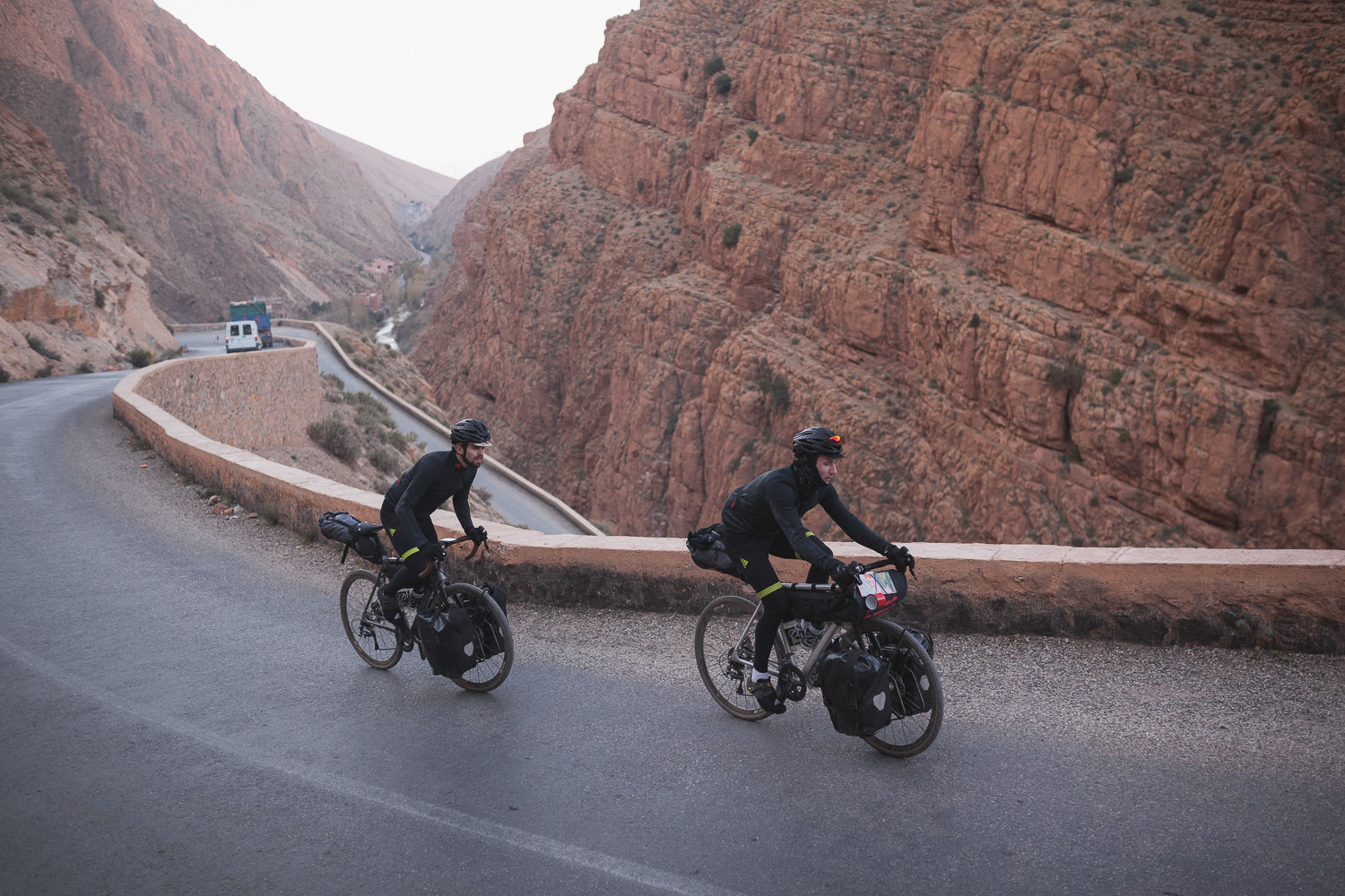 8bar bikes adventures morocco gravel 20151213 0011 bearbeitet - 8bar Adventures - Morocco - High Atlas - Part 2/2
