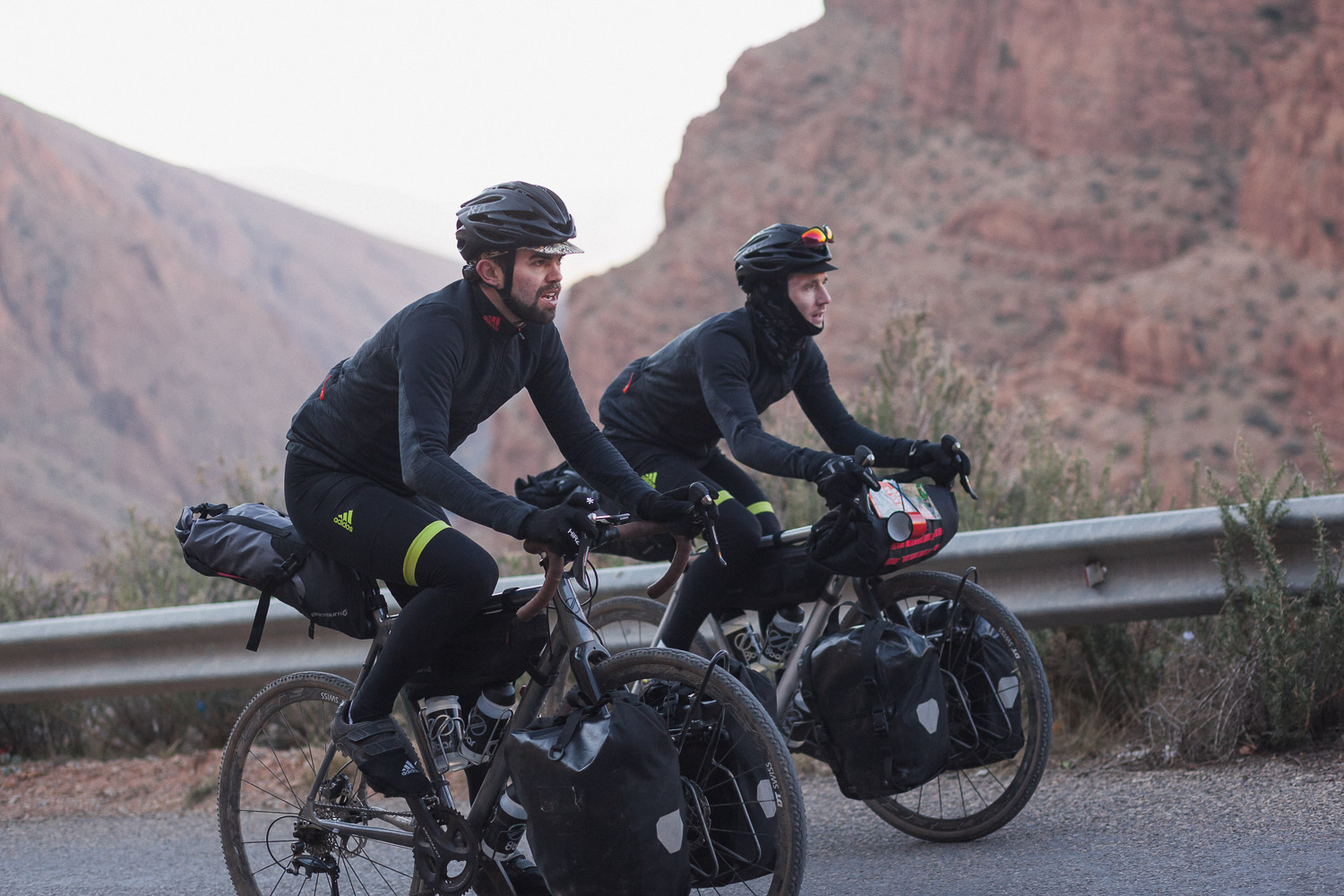 8bar bikes adventures morocco gravel 20151213 0032 bearbeitet - 8bar Adventures - Morocco - High Atlas - Part 2/2