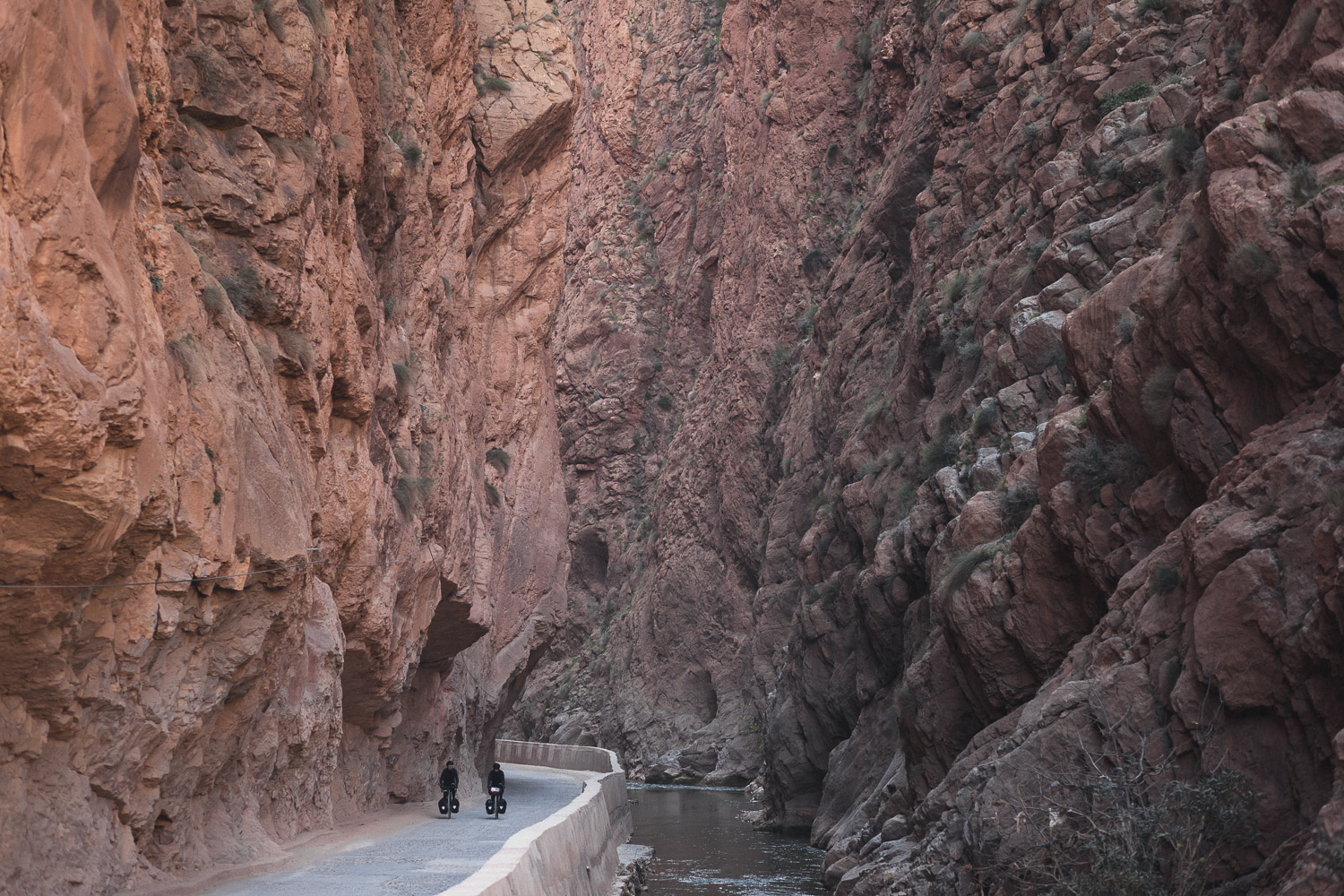 8bar bikes adventures morocco gravel 20151213 0044 bearbeitet - 8bar Adventures - Morocco - High Atlas - Part 2/2
