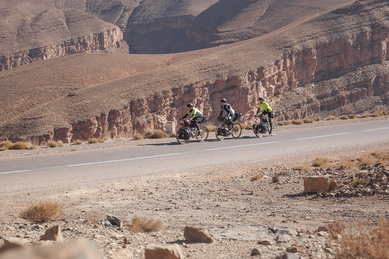 8bar bikes adventures morocco gravel 20151213 0127 bearbeitet 1 - 8bar Adventures - Morocco - High Atlas - Part 2/2