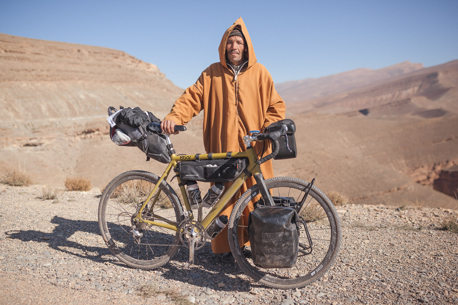 8bar bikes adventures morocco gravel 20151213 0133 bearbeitet 2 - 8bar Adventures - Morocco - High Atlas - Part 1/2