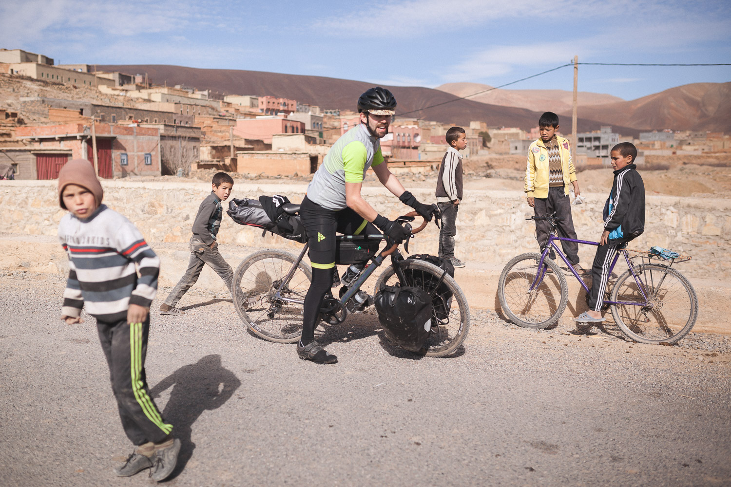 8bar bikes adventures morocco gravel 20151213 0134 bearbeitet 2 - 8bar Adventures - Morocco - High Atlas - Part 2/2