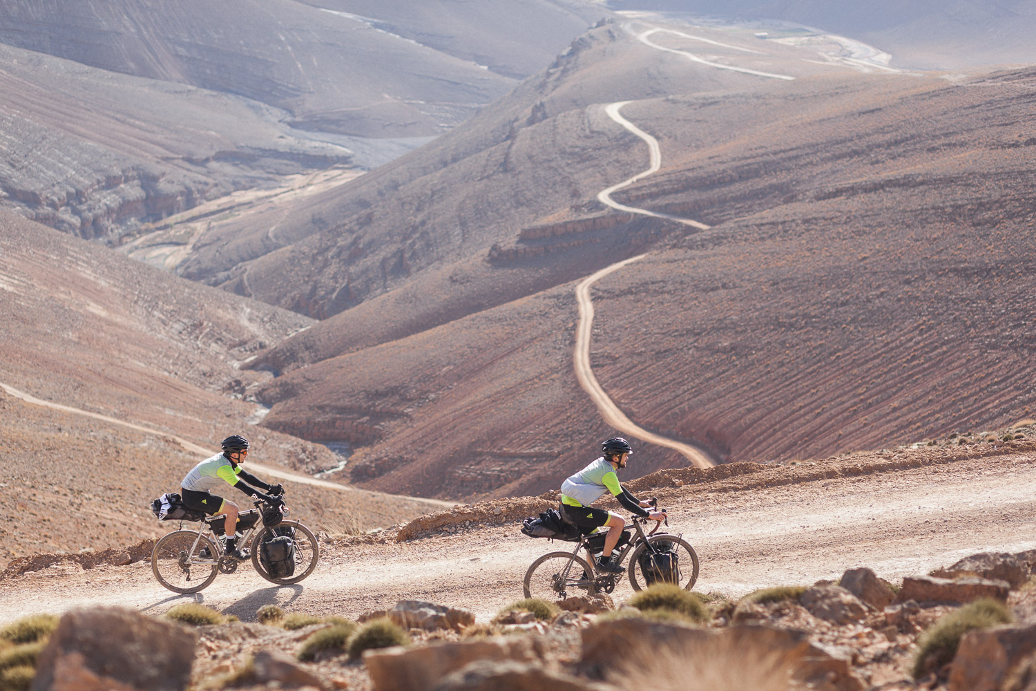 8bar bikes adventures morocco gravel 20151213 0173 bearbeitet 2 - 8bar Adventures - Morocco - High Atlas - Part 2/2