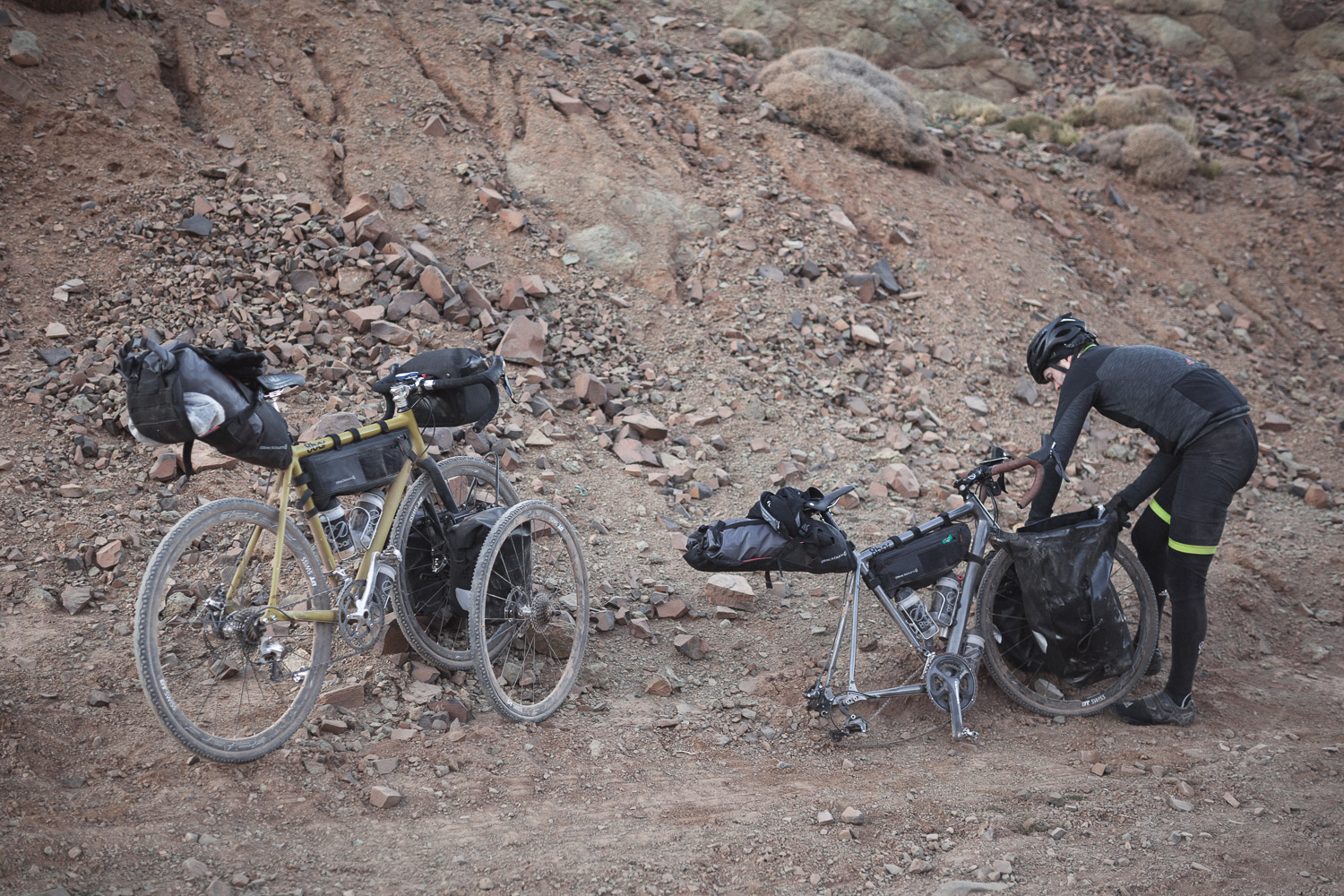 8bar bikes adventures morocco gravel 20151213 0201 bearbeitet 2 - 8bar Adventures - Morocco - High Atlas - Part 2/2