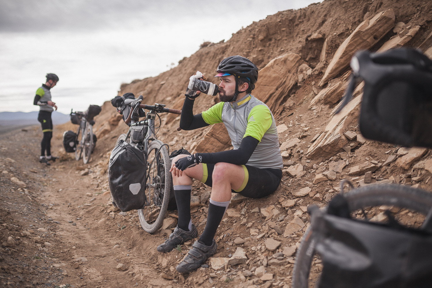 8bar bikes adventures morocco gravel 20151214 0055 bearbeitet - 8bar Adventures - Morocco - High Atlas - Part 2/2