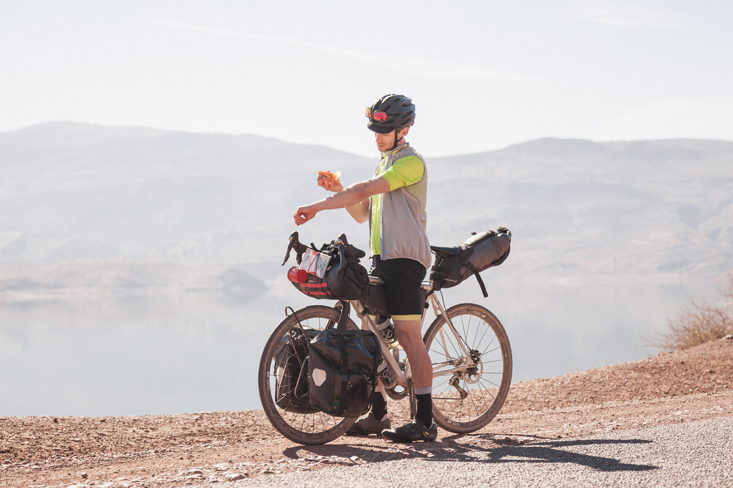 8bar bikes adventures morocco gravel 20151215 0038 bearbeitet - 8bar Adventures - Morocco - High Atlas - Part 2/2