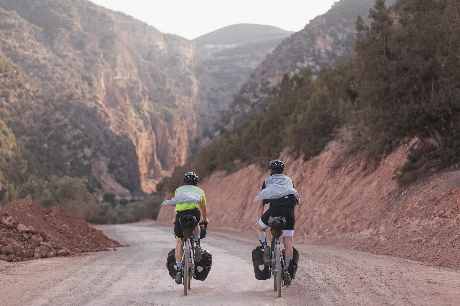 8bar bikes adventures morocco gravel 20151215 0067 bearbeitet - 8bar Adventures - Morocco - High Atlas - Part 2/2