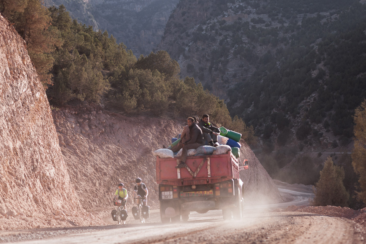 8bar bikes adventures morocco gravel 20151215 0070 bearbeitet - 8bar Adventures - Morocco - High Atlas - Part 2/2