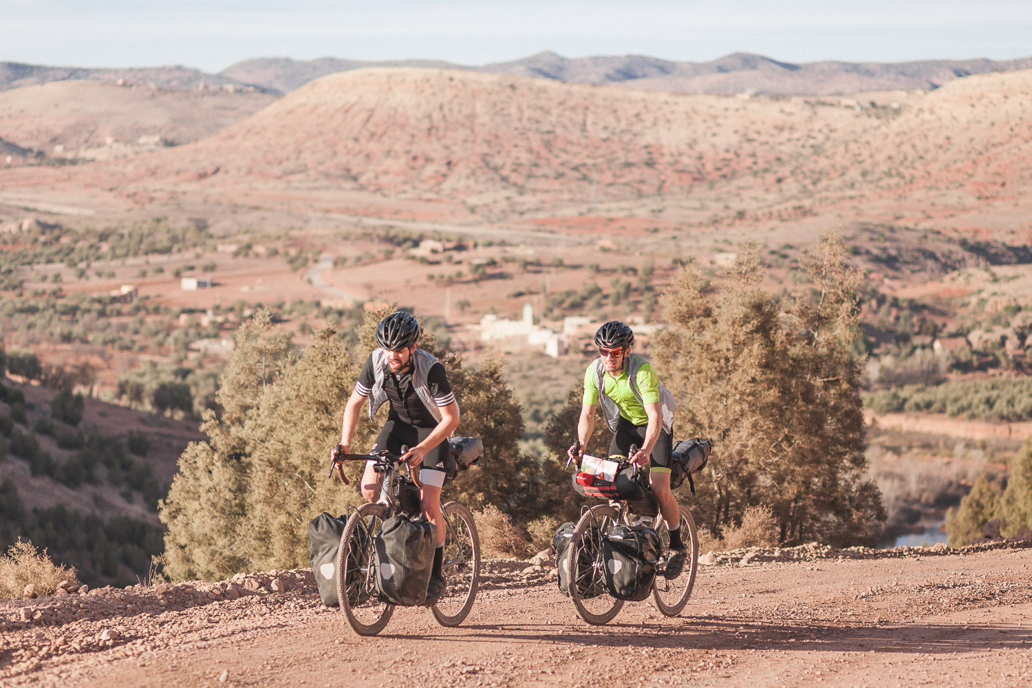 8bar bikes adventures morocco gravel 20151215 0094 bearbeitet - 8bar Adventures - Morocco - High Atlas - Part 2/2