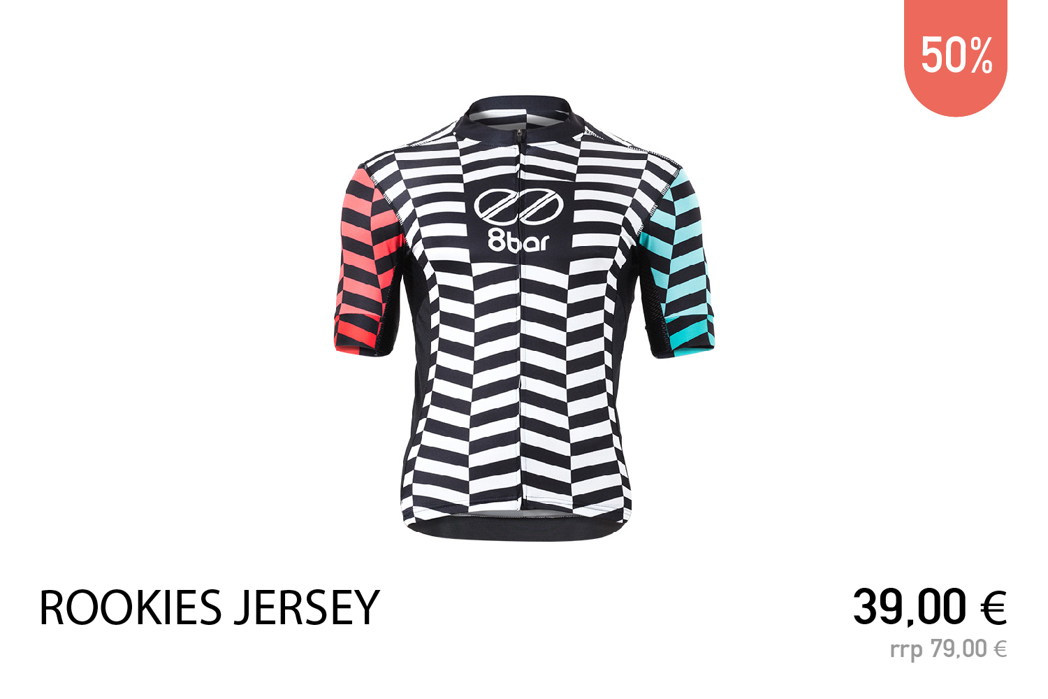 8bar bikes end of season 2017 productsample rookie jersey quer 01 01 - 8bar Sale - Save up to 50%!