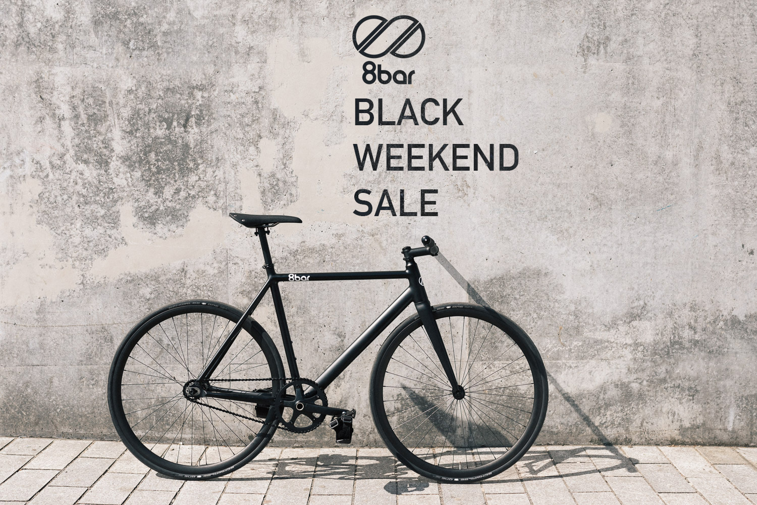 8bar black weekend sale 2018 main 1 - BLACK WEEKEND SALE