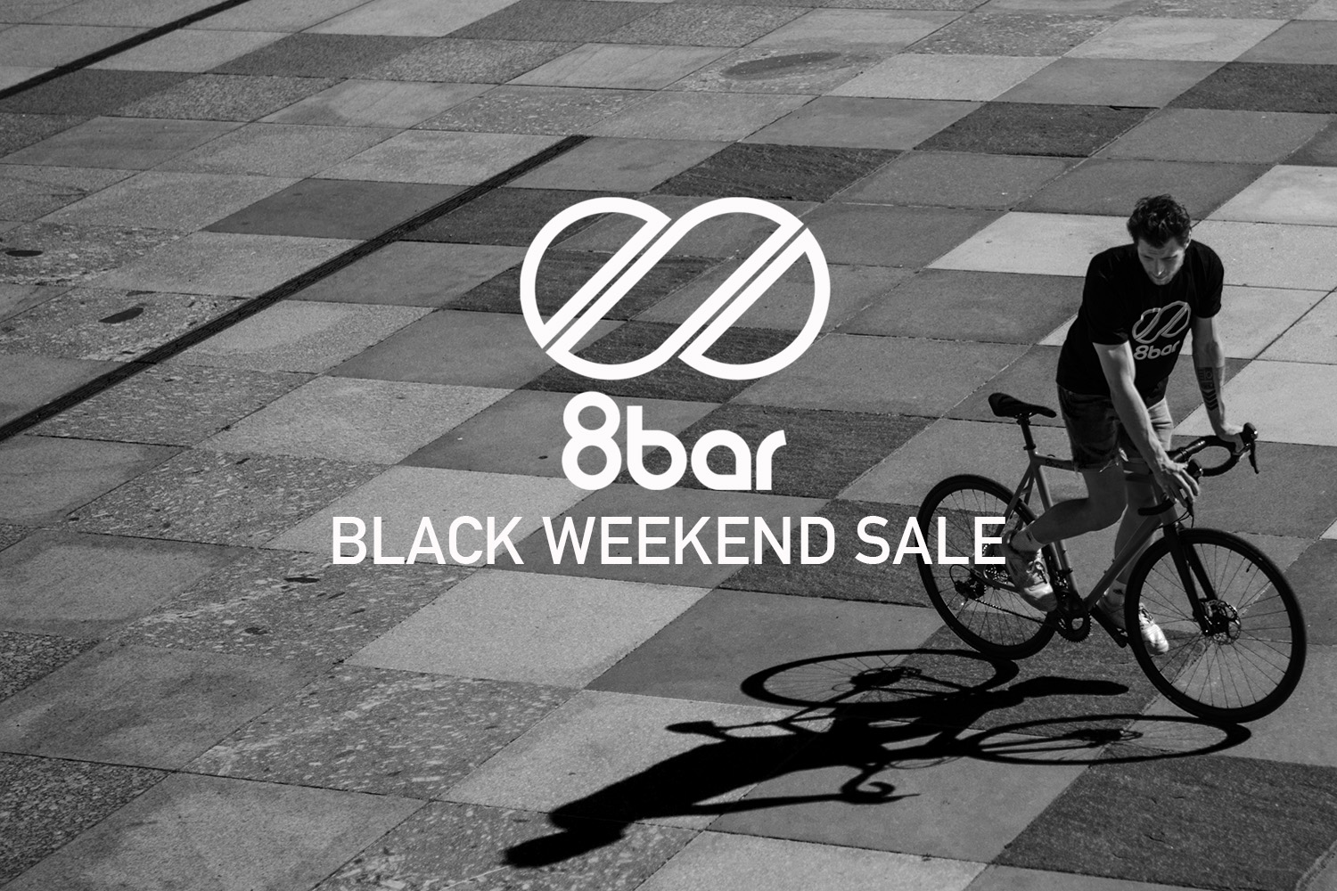 8bar black weekend sale blog fb - Black Weekend Sale - 25% OFF