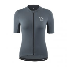 8bar club cycling jersey women