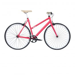 8bar complete bike fhain wmn sale pink studio thumbnail 262x262 - FHAIN V3 WMN - Urban mustache - candy pink