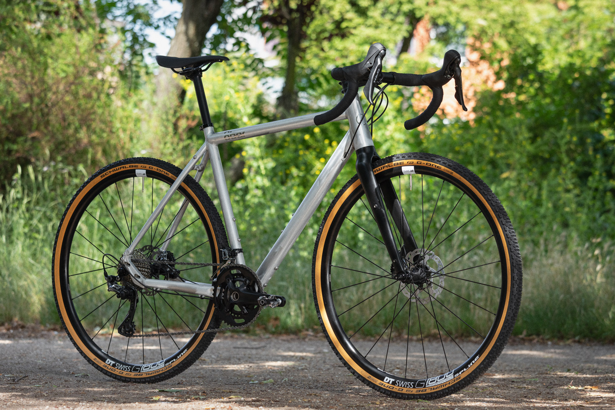8bar complete bike mitte raw gravel lr-2