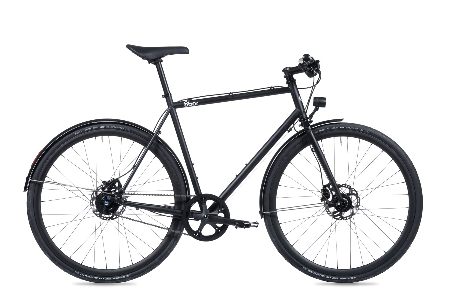 8bar complete bike mitte steel black urban pro studio-1