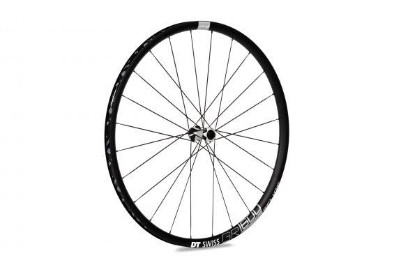 dt swiss gr1600 gravel bike wheel