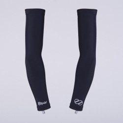 8bar fly black arm warmers 001 rapha