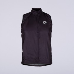 8bar fly black vest rapha