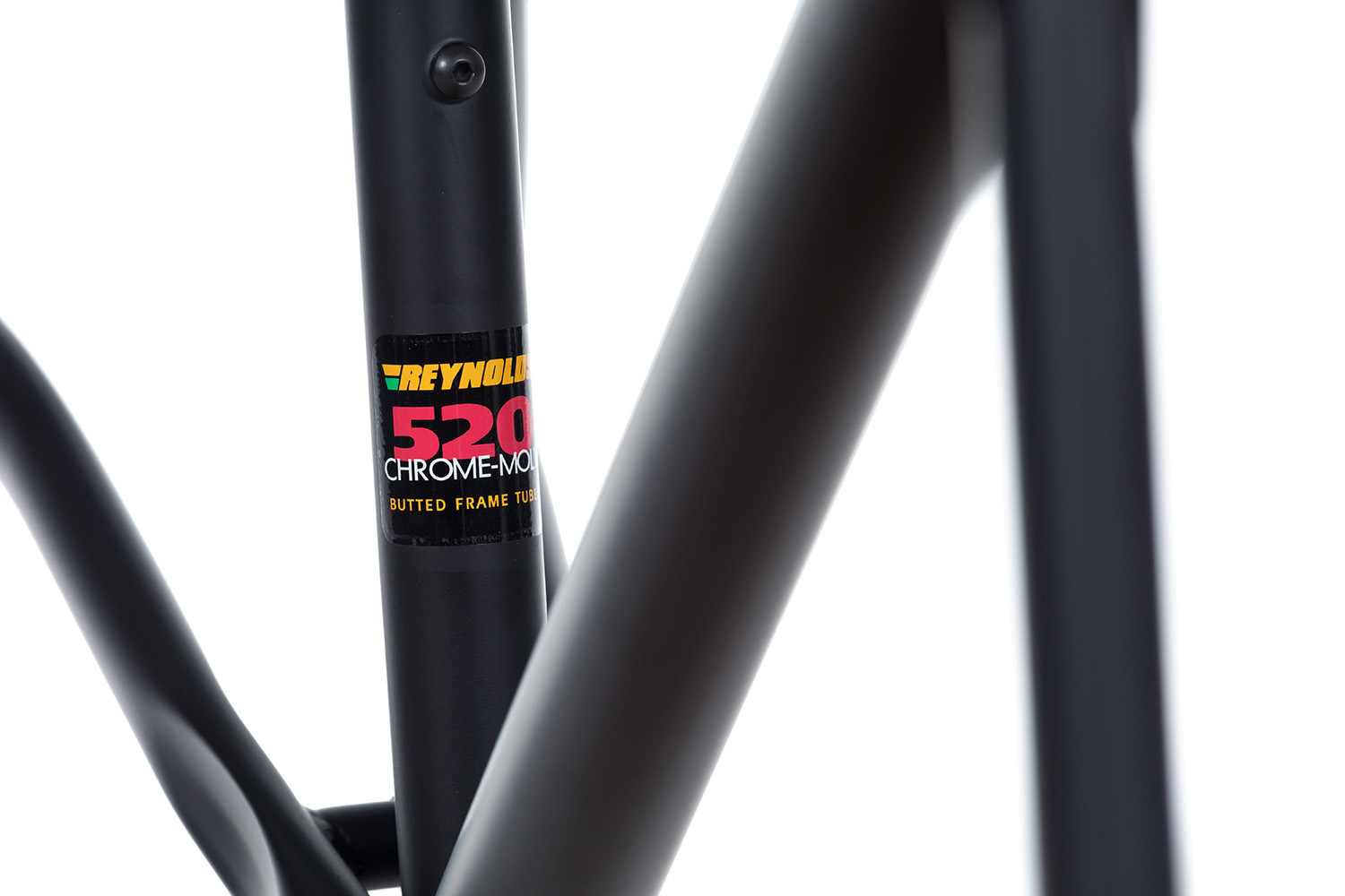8bar frames set detail mitte steel all road gravel black 2