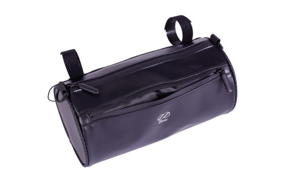 8bar handelbar roll with zip pocket