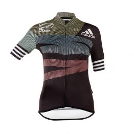 8bar jersey team women front s 262x262 - 8bar x Adidas Team Fahrradtrikot - Adistar - Frauen