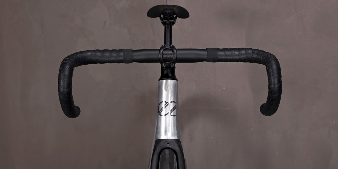 8bar KRZBERG frameset detail