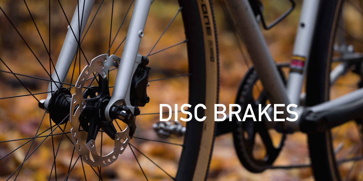8bar mitte steel assets disc brakes - 8bar MITTE STEEL IS HERE // CLASSIC MEETS MODERN