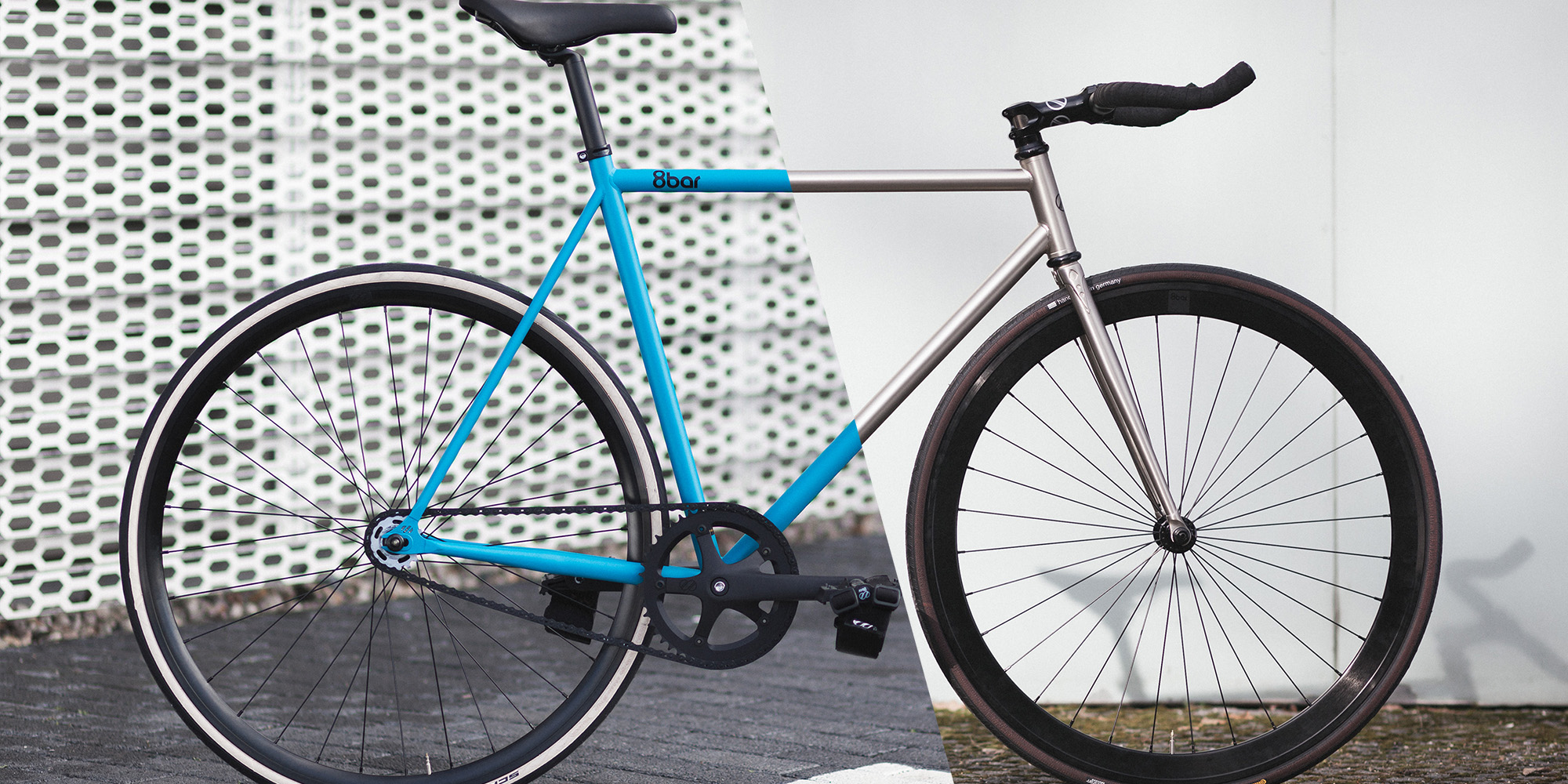 ... custom-made fixed gear and single speed bikes from Berlin. | Seite 4