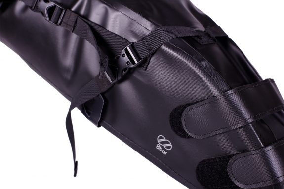 8bar saddle bag detail