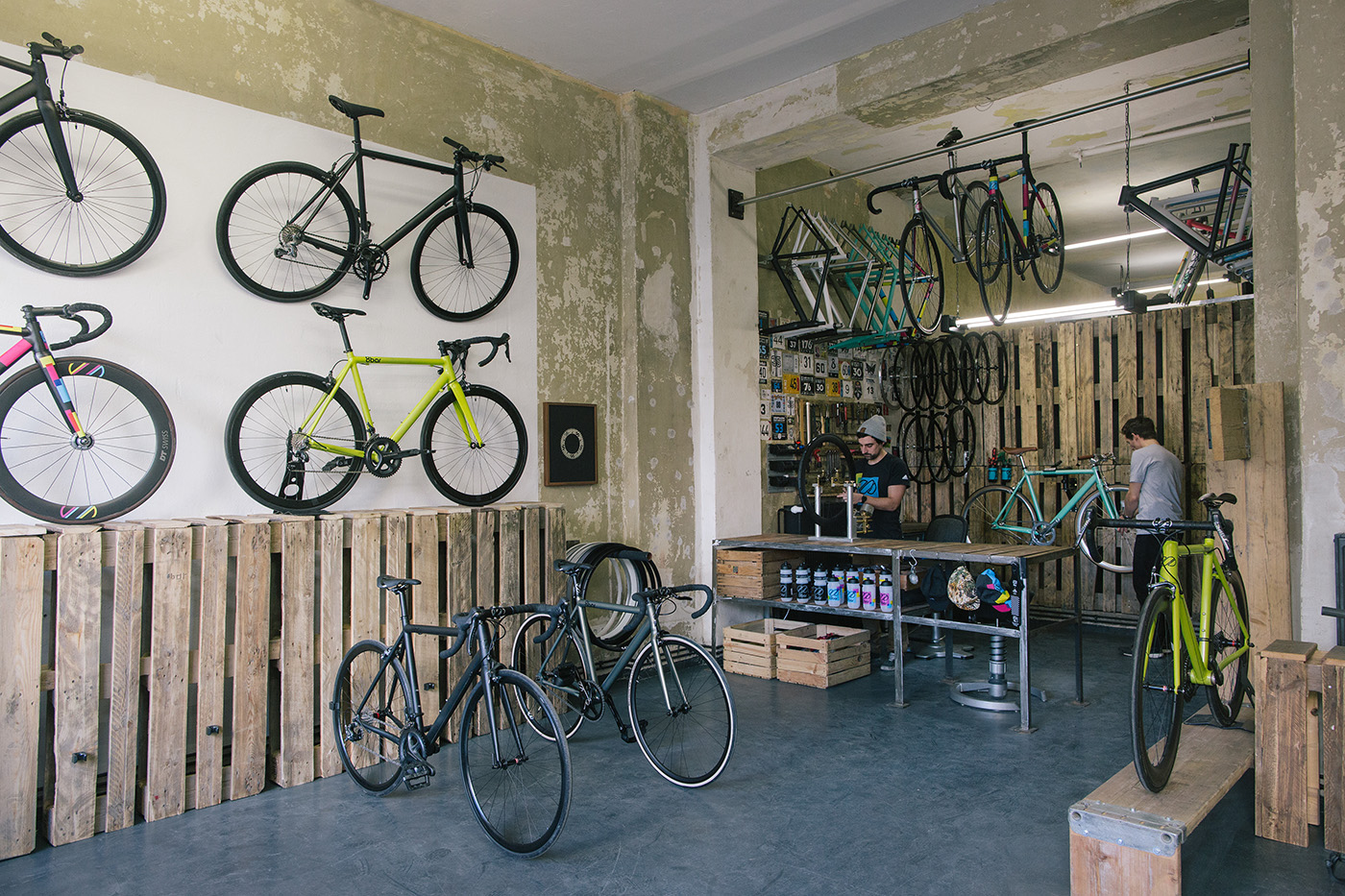 8bar showroom berlin 0940 s 1 - Check out the new 8bar Showroom Berlin