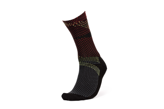 8bar cycling socks - team edition - 8bar logo