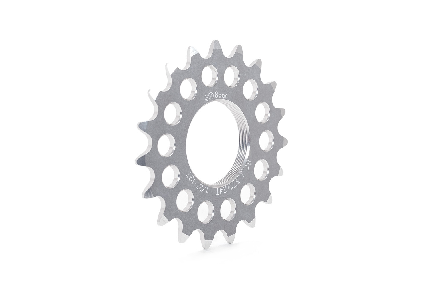 8bar-sprocket-silver-19t-45-fixie-fixed-gear-2