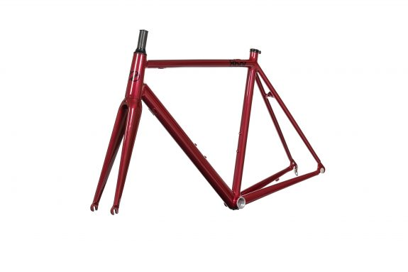 8bar studio frameset 45grad kronprinz v2 red bike roadbike 575x383 - KRONPRINZ v2 RAHMENSET