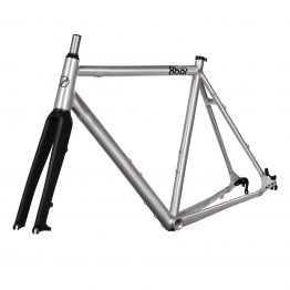 8bar studio frameset 45grad mitte v2 cx raw bike roadbike 1 262x262 - MITTE Singlespeed Cyclocross - Comp