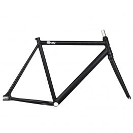 8bar studio frameset fhain v3 black bike fixed gear fixie 1 262x262 - FHAIN V3 CRIT - PRO
