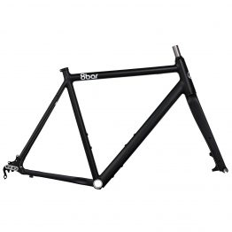 8bar studio frameset mitte v2 cx driveside black bike roadbike 262x262 - MITTE V1 3in1 frameset - Cross / Adventure