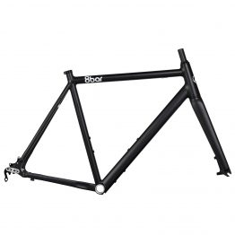 8bar studio frameset mitte v2 road driveside black bike roadbike 262x262 - MITTE V1 3in1 Road - Pro