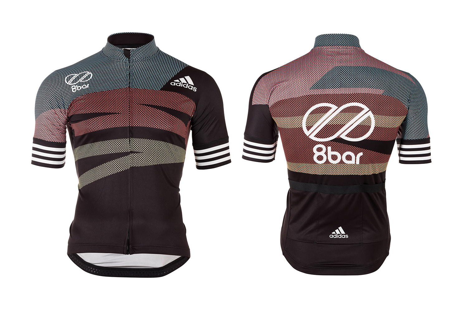 8bar team apparel team jersey replica - 8bar team apparel - available now!